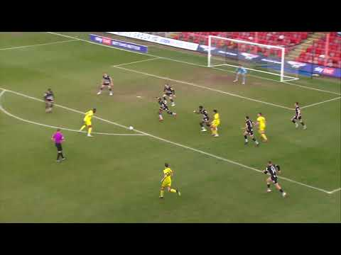 Grimsby Walsall Goals And Highlights