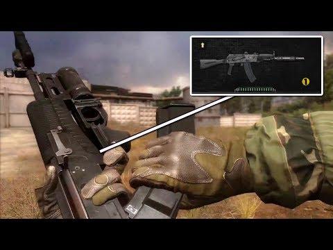 УНИКАЛЬНОЕ ОРУЖИЕ. S.T.A.L.K.E.R. GUNSLINGER MOD #4