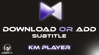 Download lagu How to download and Install Subtitles to KMPlayer Easily