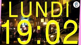 SKAM FRANCE EP.4 S5 : Lundi 19h02 - Les entendants
