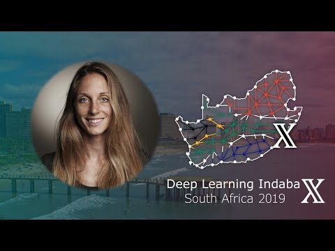 Maria Schuld - Machine Learning With Quantum Computers [IndabaX  South Africa 2019]
