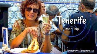 Guide de visite deTenerife, l'ile majeure des Canaries 4K