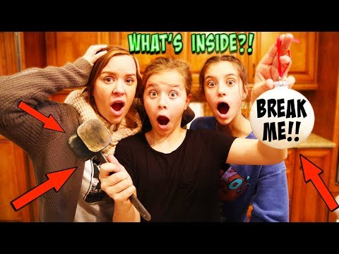WE FOUND MYSTERY CLUES HIDDEN ALL OVER OUR HOUSE!! TOY COLLECTOR EP.3