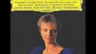 Sonntag - Johannes Brahms, opt.47 No.3
