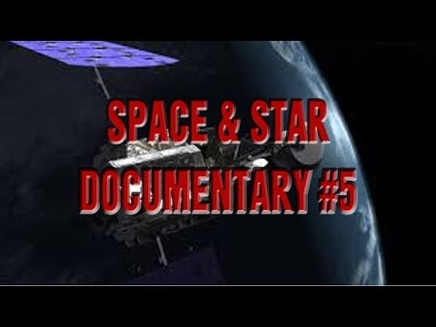 Space Flight Application | Space & Star Documentary Video #5