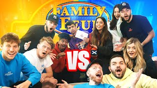 Family Feud Challenge ft. Valkyrae, Kyedae, 2HYPE & More