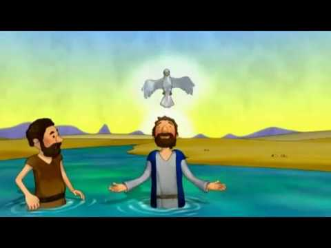 24   John the Baptist