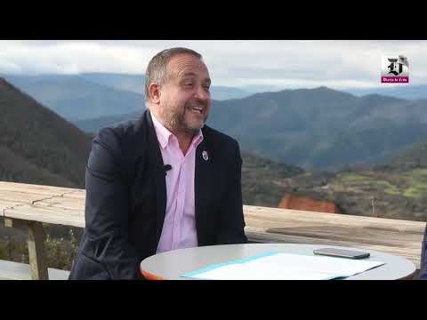 Entrevistas Entre Escenarios - Gerardo Álvarez Courel