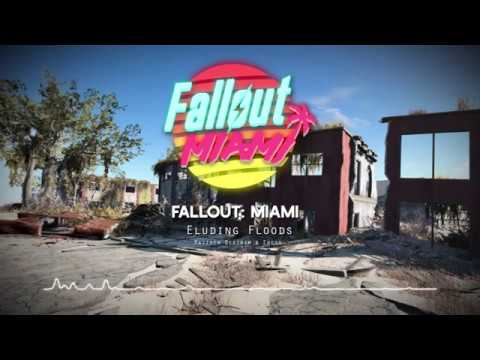 Fallout: Miami OST - Eluding Floods