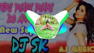 Teri Pyari Pyari do Akhiyan dj Sajjna - Bhinda Aujla & Bobby Layal Feat. Sunny Boy
