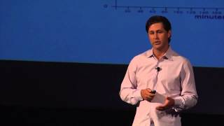 Why Sustainable Farming Matters: Dean Carlson at TEDxPhoenixville