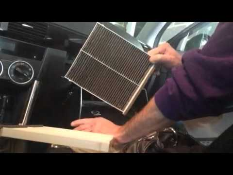 2014 mazda cx 5 cabin filter replacement youtube. Black Bedroom Furniture Sets. Home Design Ideas