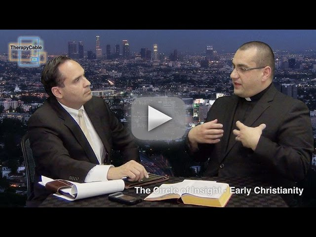 How Was Early Christianity Expressed?
