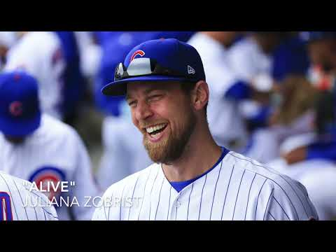 The Morning Rush with Travis Justice and Heather Burnside - If Ben Zobrist Returns To The Cubs, He'll Have Different Walk Up Songs