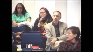 """Mesa Redonda """"La formación de promotores de lectura en la universidad"""" SILEER"""