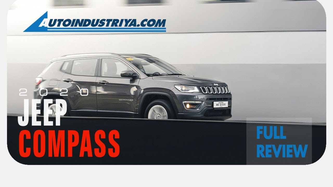 2020 Jeep Compass 4x4 Diesel Automatic Launched Prices Start At