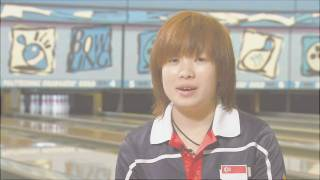 catch new hui fen singapore s 17 year old bowler in the national school games special