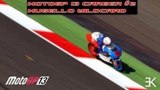 MotoGP 13 | Career: Mugello Moto3 Wildcard Appearance