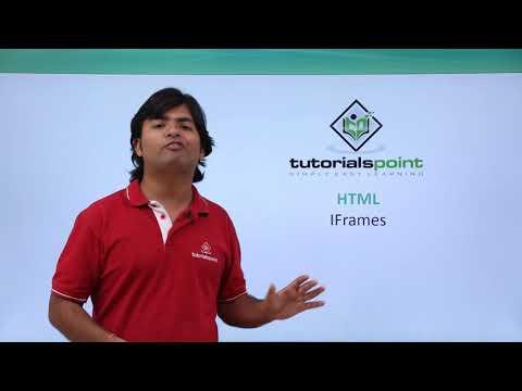 HTML - IFrames