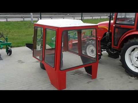 Купить Кабина трактора Т-25 Minitrak.com.ua