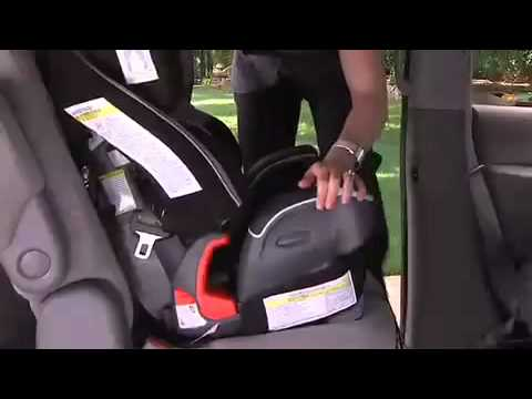best graco car seats graco nautilus 3 in 1 car seat installation video youtube. Black Bedroom Furniture Sets. Home Design Ideas