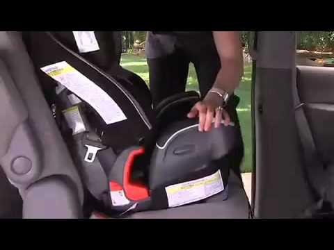 Best Graco Car Seats  Graco Nautilus 3in1 Car Seat