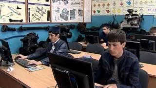 Ингушское региональное отделение ДОСААФ России набирает всех желающих на все водительские курсы