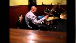 28-11-2014 Drummer Daniel Drumcoverbeat Andien  Cerita Kita.