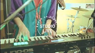 【STUDIO LIVE】MASH BROWN ~part 2~