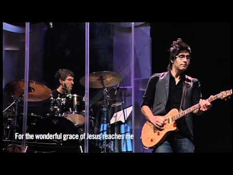 Wonderful Grace of Jesus - live at Willow Creek