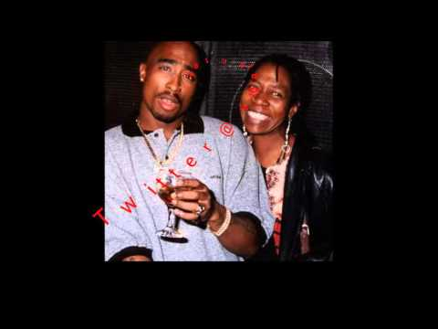 Does The Passing Of Afeni Shakur Leave Tupac's Estate To The Wolves?