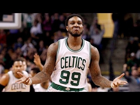 Jae Crowder 2016 Season Highlights