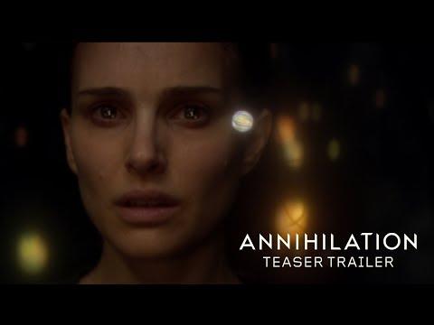 Annihilation (2018) - Teaser Trailer - Paramount Pictures