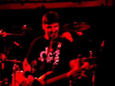 Contranatura   Corazón De Mimbre  Sala Gamma , Murcia 18   02   2011