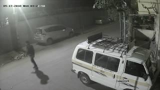 Car Chor in New Delhi, India. कार चोरी इन ग़ाज़ीपुर नई दिल्ली കാർ മോഷണം ഇൻ ന്യൂ ഡൽഹി -2