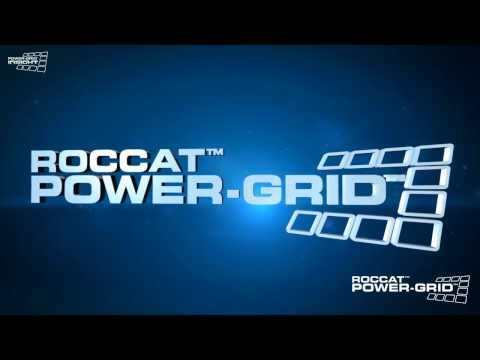 ROCCAT Power-Grid Insight #1: DOTA 2