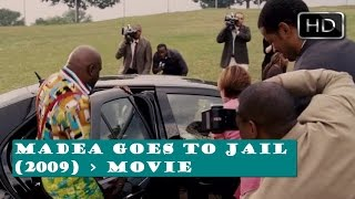 Madea Goes To Jail (2009) ( Tyler Perry, Keshia Knight Pulliam, )