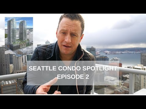 Seattle Condo Spotlight Episode 2, Insignia Towers
