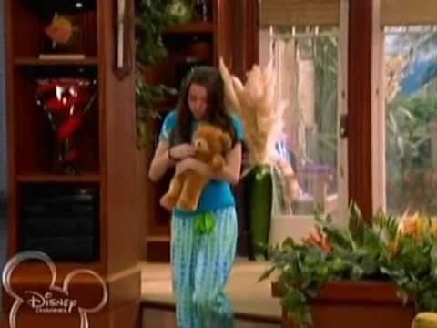 I Miss You - Miley Stewart/Hannah Montana