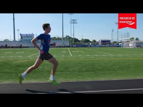 Workout Wednesday: FloTrack's No. 5 distance recruit Brandon McGorty (Chantilly H.S.)