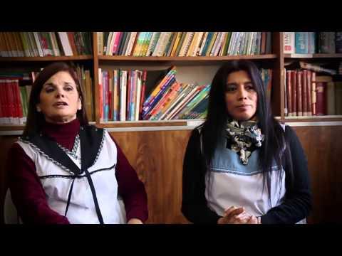 """<h3 class=""""list-group-item-title"""">Entrevista a Fabiola Gómez Phillips y Graciela González - Proyecto Maestro por Ciclo</h3>"""
