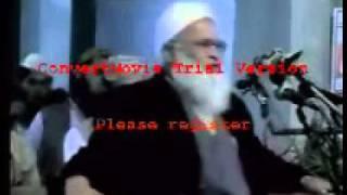 Maulana Abdul Majeed Nadeem - Quran Ki Barkat