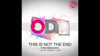 Groove Inspektorz - This is Not The End (ElMute Remix)