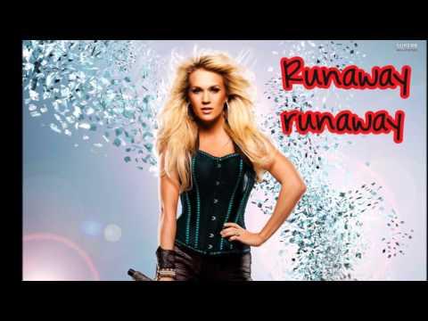 Carrie Underwood-Renegade Runaway
