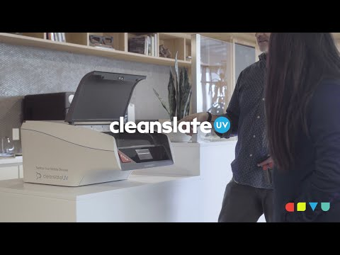 CleanSlate UV Proves 99.995% Effective Against SARS-CoV-2 on Cell ...