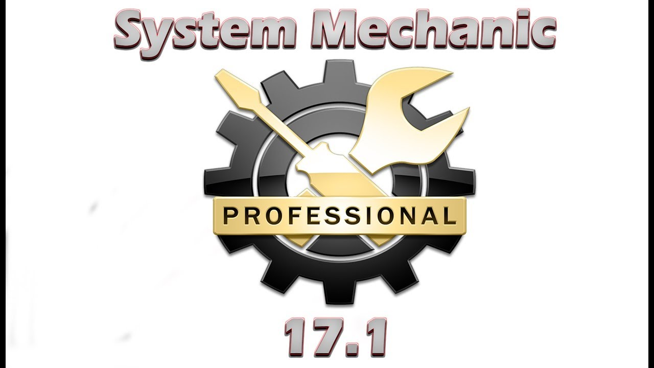 Resultado de imagen de System Mechanic Pro 17