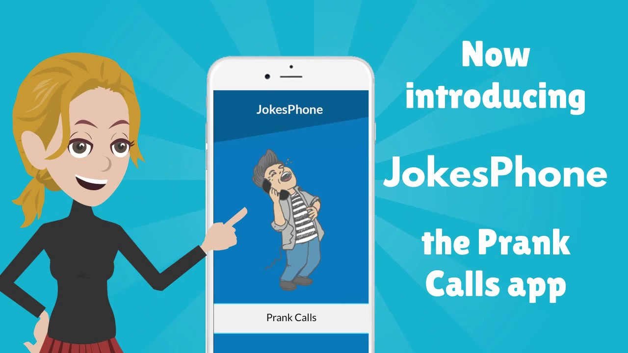 JokesPhone