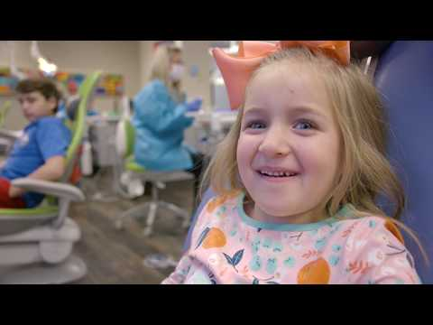 Pediatric Dentist, Dr. Rohner, Teaches Great Teeth Cleaning Habits!