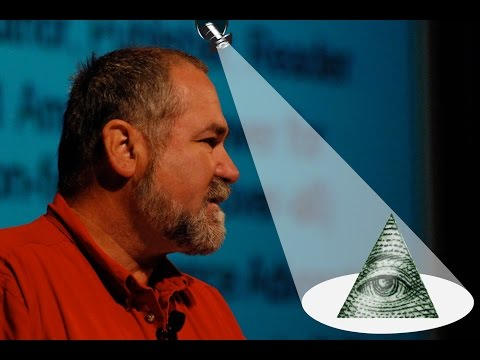 Former CIA Agent stresses the importance of Truthers (Robert Steele)