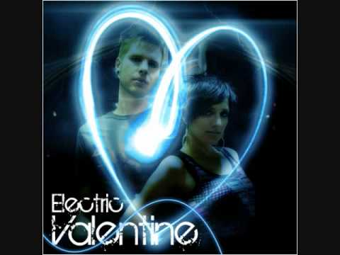 Electric Valentine - A Night With You